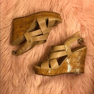 ANTONIO MELANI Shoes - Antonio Melani wedges!